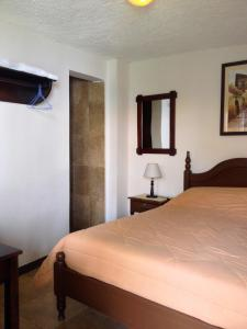 Casa Macondo Bed & Breakfast, B&B (nocľahy s raňajkami)  Cuenca - big - 53
