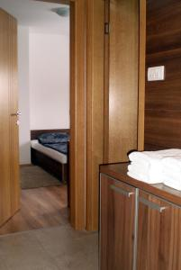 White Coffee Apartment, Apartmány  Kopaonik - big - 5