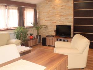 White Coffee Apartment, Apartments  Kopaonik - big - 6