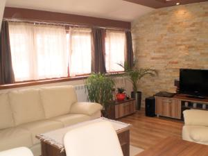 White Coffee Apartment, Apartmány  Kopaonik - big - 7