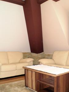 White Coffee Apartment, Apartmány  Kopaonik - big - 12