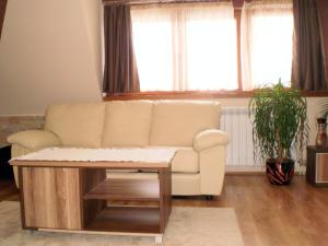 White Coffee Apartment, Apartmány  Kopaonik - big - 14