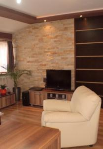White Coffee Apartment, Apartmány  Kopaonik - big - 15