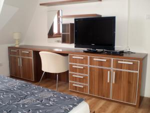 White Coffee Apartment, Apartmány  Kopaonik - big - 21