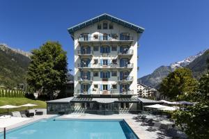 Hôtel Mont-Blanc Chamonix (12 of 44)