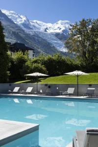 Hôtel Mont-Blanc Chamonix (13 of 44)