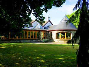 Errichel House and Cottages - Accommodation - Aberfeldy