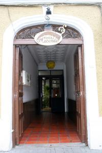Casa Macondo Bed & Breakfast, B&B (nocľahy s raňajkami)  Cuenca - big - 76