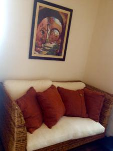 Casa Macondo Bed & Breakfast, B&B (nocľahy s raňajkami)  Cuenca - big - 5