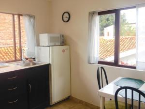 Casa Macondo Bed & Breakfast, B&B (nocľahy s raňajkami)  Cuenca - big - 44