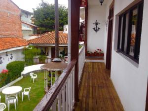 Casa Macondo Bed & Breakfast, B&B (nocľahy s raňajkami)  Cuenca - big - 4