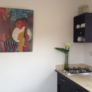 Casa Macondo Bed & Breakfast, B&B (nocľahy s raňajkami)  Cuenca - big - 43