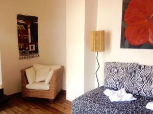 Casa Macondo Bed & Breakfast, B&B (nocľahy s raňajkami)  Cuenca - big - 42