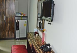 Dwella Suvarnabhumi, Отели  Лат-Крабанг - big - 7