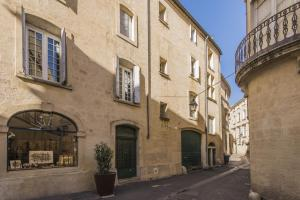 Colombet Stay's - rue Embouque d'Or, Apartmanok  Montpellier - big - 5