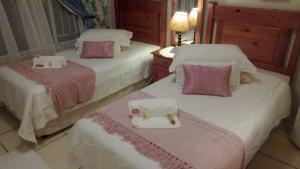 Harmony Guesthouse, Panziók  Nelspruit - big - 12