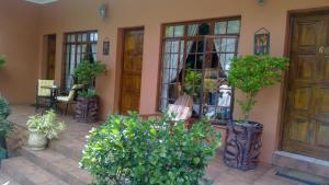 Harmony Guesthouse, Panziók  Nelspruit - big - 24