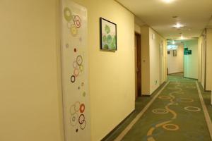 Shanshui Trends Hotel East Station, Отели  Гуанчжоу - big - 57
