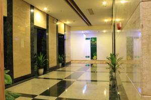 Shanshui Trends Hotel East Station, Отели  Гуанчжоу - big - 56