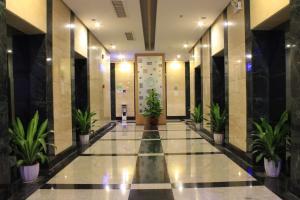 Shanshui Trends Hotel East Station, Отели  Гуанчжоу - big - 55
