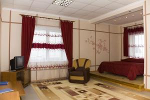Hotel Pribrezhnaya, Hotely  Kaluga - big - 3