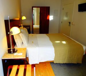 Double Room with Interior View