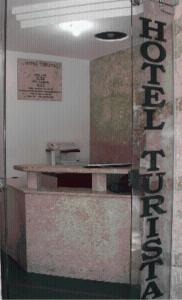 Hotel Turista, Hotels  Belo Horizonte - big - 1