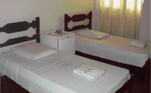 Hotel Turista, Hotels  Belo Horizonte - big - 41