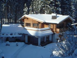 Accommodation in Oberndorf in Tirol