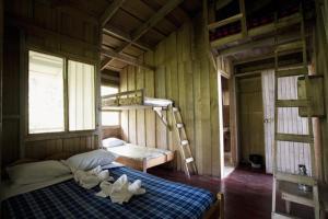 Rara Avis Rainforest Lodge