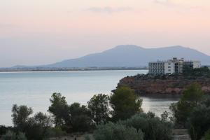 Ohtels Cap Roig, Hotels  L'Ampolla - big - 17