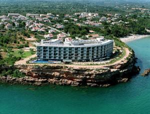 Ohtels Cap Roig, Hotels  L'Ampolla - big - 1
