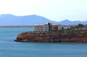 Ohtels Cap Roig, Hotels  L'Ampolla - big - 22