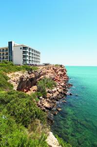 Ohtels Cap Roig, Hotels  L'Ampolla - big - 24