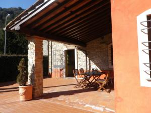 Casa Di Meo, Apartmány  Monsagrati - big - 31