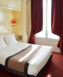 Montparnasse Daguerre, Hotels  Paris - big - 11