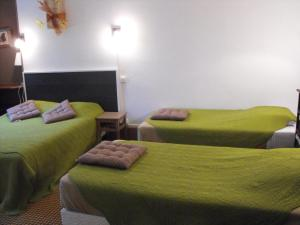 Les Capucins, Hotels  Avallon - big - 17