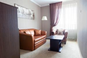 Hotel Moskvich, Hotel  Mosca - big - 43