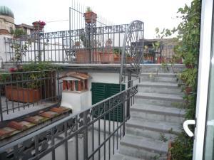 La Terrazza San Lorenzo