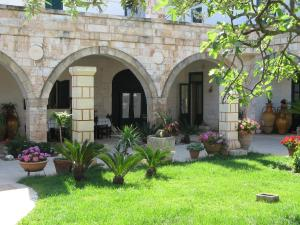 Masseria Asciano, Farm stays  Ostuni - big - 1
