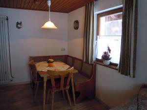 Ferienhof Kammerer, Apartmány  Ibach - big - 9