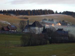 Ferienhof Kammerer, Apartmány  Ibach - big - 7