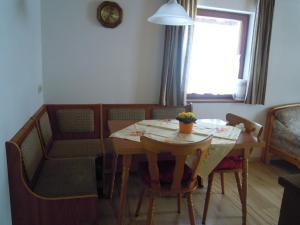 Ferienhof Kammerer, Apartmány  Ibach - big - 10