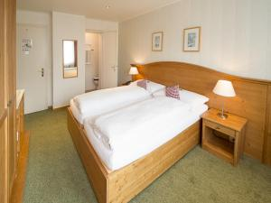 Hotel Bernerhof Grindelwald, Hotel  Grindelwald - big - 16