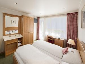 Hotel Bernerhof Grindelwald, Hotely  Grindelwald - big - 11