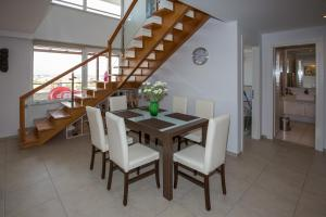 Babylon Beach Residence 2, Apartmanok  Side - big - 30