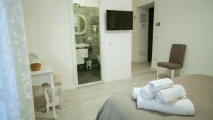 Home Gallery 101, Bed & Breakfast  Roma - big - 9