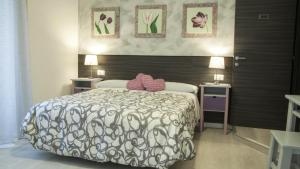 Home Gallery 101, Bed & Breakfast  Roma - big - 38