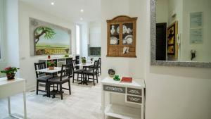 Home Gallery 101, Bed & Breakfast  Roma - big - 53