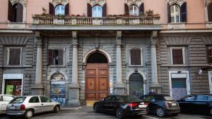 Home Gallery 101, Bed & Breakfast  Roma - big - 58